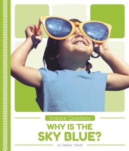 9781532162206 science questions why is the sky blue