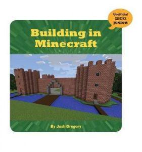 9781534129849 building minecraft