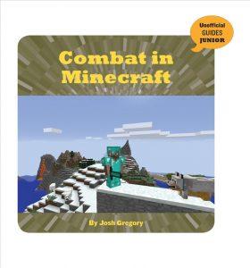 9781534129856 combat in minecraft