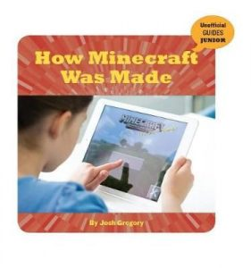 9781534129887 how minecraft was made