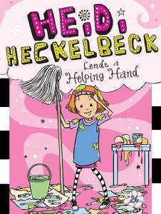 9781534445307 heidi heckelbeck lends a helping hand