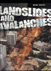9781534528956 natural disasters landslides and avalanches