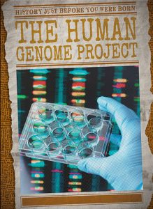 9781538230282 human genome project