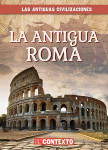 9781538236727 la antigua roma