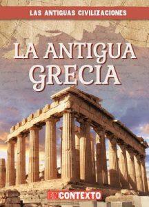 9781538236765 la antigua grecia