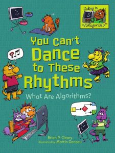 9781541533080 coding is categorical you can't dance to these rhythms