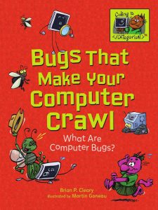 9781541533097 coding is categorical bugs that make your computer crawl