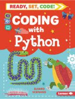 9781541538764 ready set code coding with python