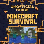 9781541538870 alternator books the unofficial guide to minecraft survival