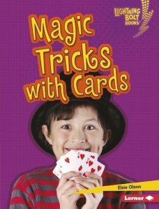 9781541538948 magic tricks with cards