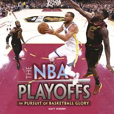 9781541541535 nba playoffs