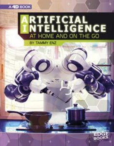 9781543554700 artificial intelligence at home and on the go