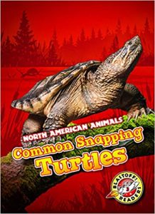 9781626179110 common snapping turtles