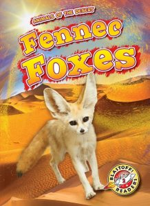 9781626179226 fennec foxes