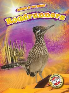 9781626179233 roadrunners