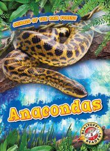 9781626179479 anacondas