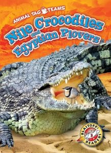 9781626179561 nile crocodiles