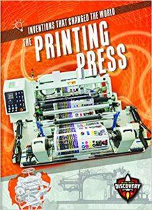 9781626179707 printing press