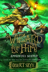 9781629725291 wizard for hire apprentice needed