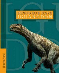 9781640260474 dinosaur days iguanodon
