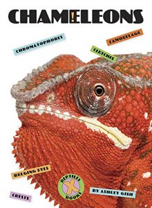 9781640260795 chameleons