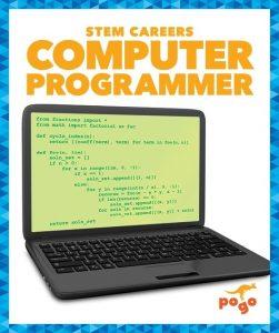 9781641281782 stem careers computer programmer