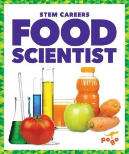 9781641281843 stem careers food scientist