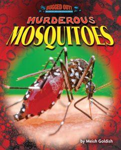 9781642801668 murderous mosquitoes