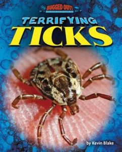 9781642801682 terrifying ticks