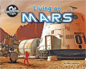 9781642801774 living on mars
