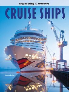 9781643690902 engineering wonders cruise ships