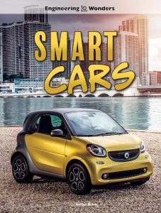 9781643691121 engineering wonders smart cars