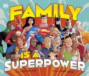 9781684460359 family is a superpower