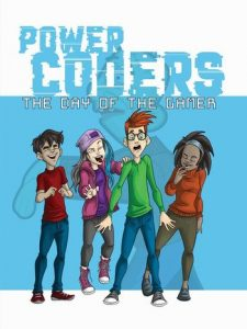 9781725301801 power coders
