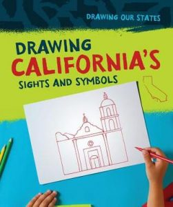 9781978503144 drawing our states sights and symbols