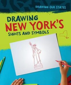9781978503212 drawing our states sights and symbols