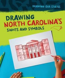9781978503229 drawing our states sights and symbols