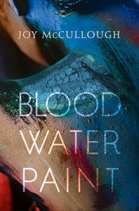 Blood Water Paint mccullough 2019 morris finalist