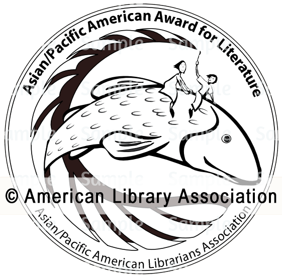 Asian/Pacific American Award For Literature