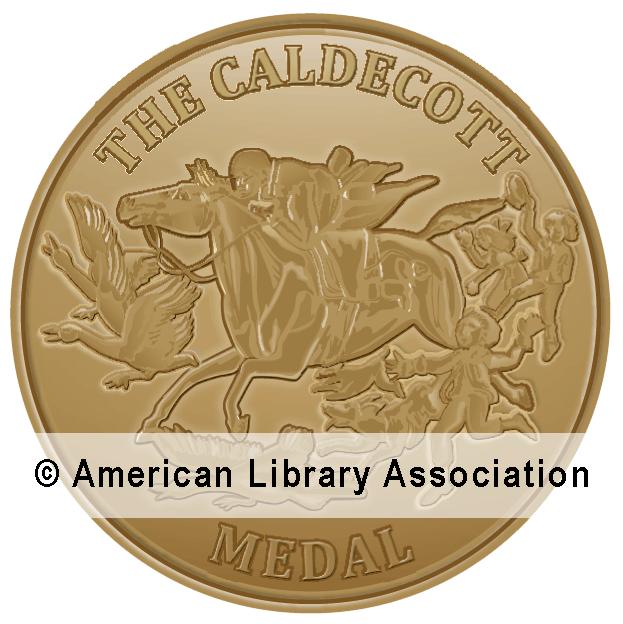 caldecott-medal-award-winner