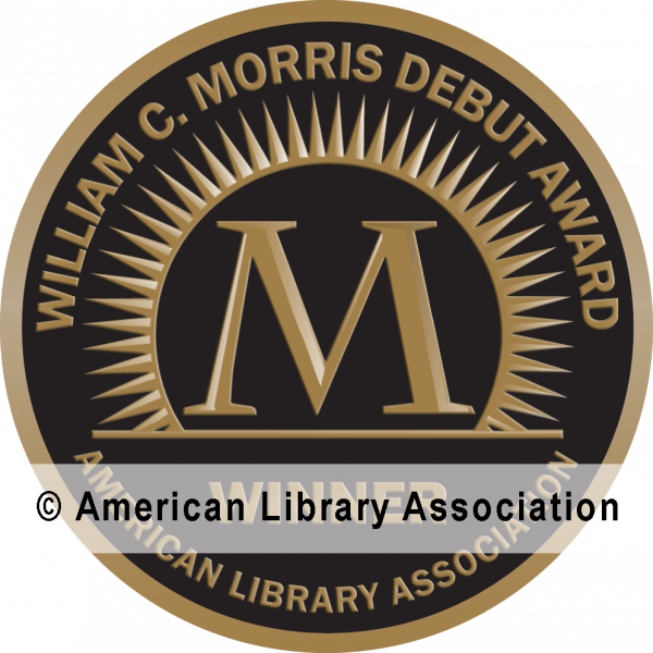 william-c-morris-debut-award-winner