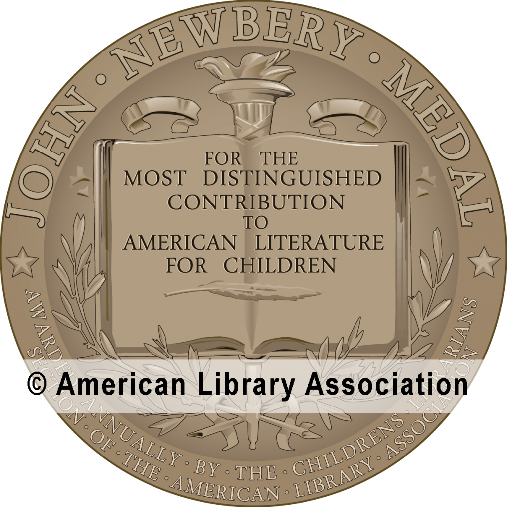 john-newbery-medal-award-winner
