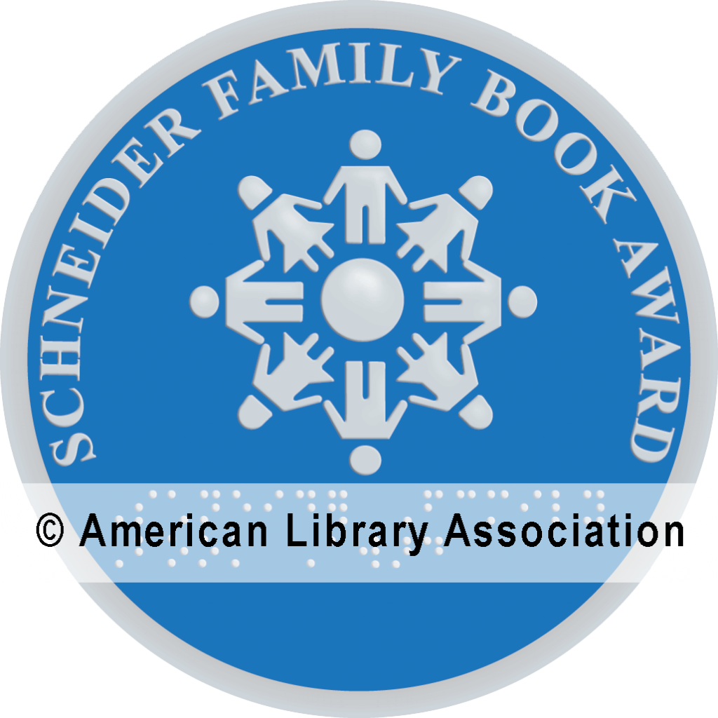 schneider-family-book-award-winner