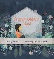 Grandmother's Visit asian pacific american picture book award honor book