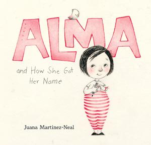 alma and how she got her name 2019 caldecott honor book