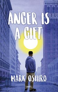 anger is a gift 2019 schneider family book teen award winner