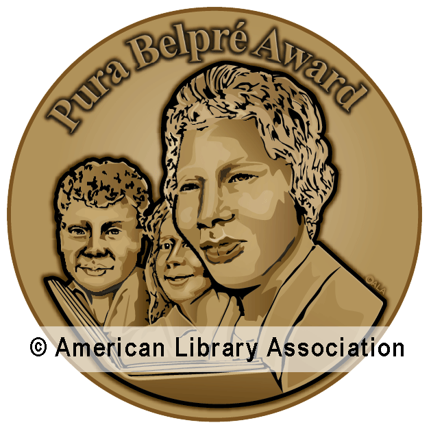 pura-belpre-latino-award-winner