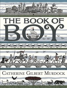 book of boy murdock 2019 john newbery honor book