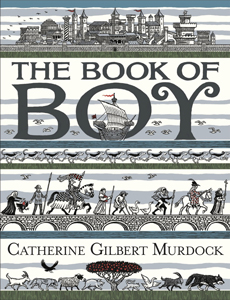 book of boy murdock 2019 john newbery honor book
