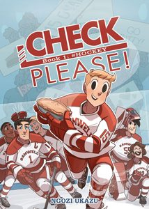 check please book 1 hockey 2019 morris finalist